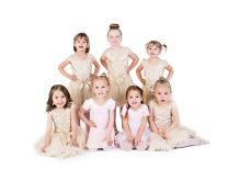 Toddlers and Tutus Classes