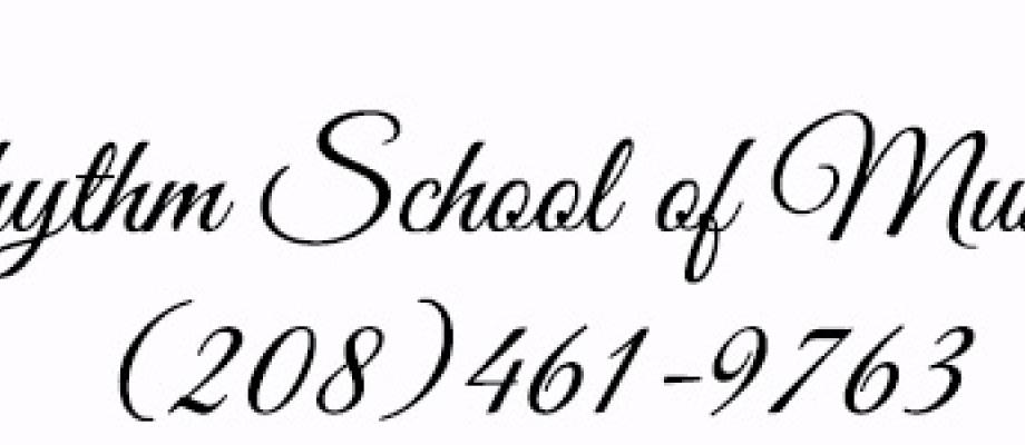 Idaho Rhythm School of Music and Dance Title (208) 461-9763
