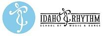 Idaho Rhythm School of Music and Dance Logo