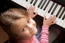 Piano Lessons Ages 5+