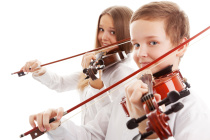 Violin Lessons Ages 5+